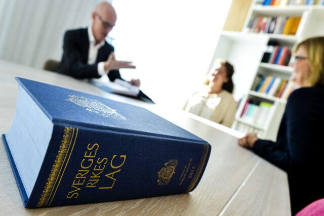 Möjligheter till sanktioner vid misskötsel av arbetet