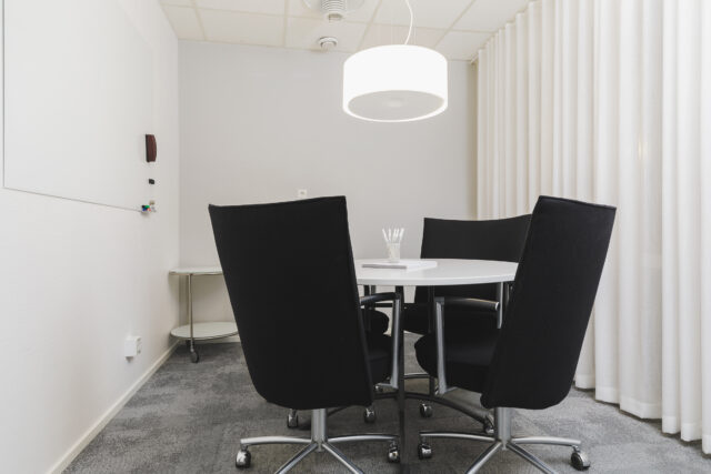 Mötesrum Läckö hos City Office
