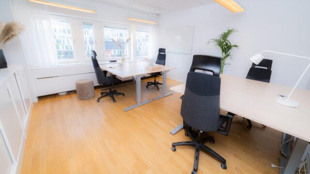 Kontorsrum 21 kvm
